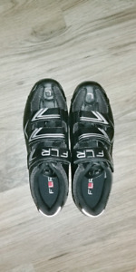 FLR women's indoor cycling/spinning shoes