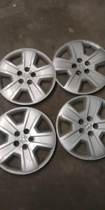 Joliveur/hubcap pour dodge, jante 17 po