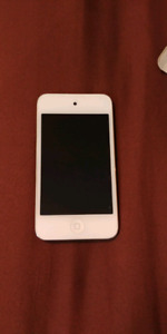 IPod touch 4 32GB 9/10