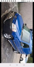 Peugeot partner van kitted clean motd