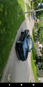 1991 Bmw e30 318i Convertible S50 M3 Swap Hardtop 179kms