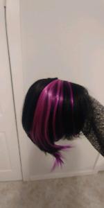 Beautiful short wig