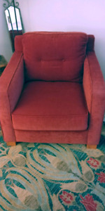 Living room Beautiful chair