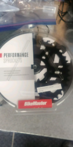 Bikemaster rear sprocket 43t 520