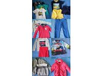 Boys 3 – 4 years clothes bundle