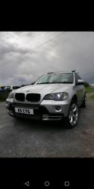 2009 BMW X5 3.0d SE