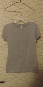 Ladies Tshirt - XL - Grey
