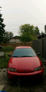 Chevy cavalier (ask for more pics)