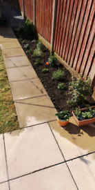 Garden Maintenance. Quick and easy free quotes
