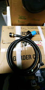 Propane Adapter hose