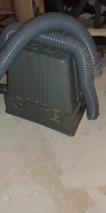 Soldering Fume Extractor - Pace