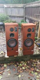 Mission 730 mk2 speakers vintage classic rare