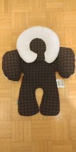 JJ Cole infant head/body support