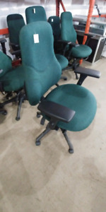 REDUCED... Office CHAIRS $30