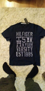 Brand New Men's Tommy Hilfiger T-Shirts