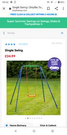 Swing. £10