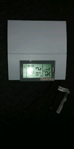 Thermostat programmable neuf