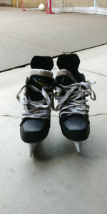 Youth Hockey Skates size 1 for sale