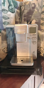 Cuisinart Keurig Coffee Maker OBO