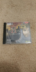 Age of empires 2 - gold edition Mac