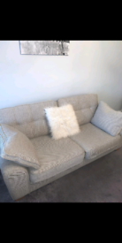 Couches x 2