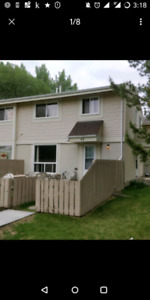 DEVON AB   furnished two bdrm townhouse Utilities incl