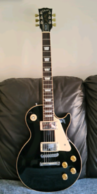 88' Gibson Les Paul standard TRADES