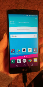 LG G4. My loss, your gain.  $150