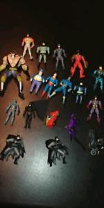 Figurine Batman 1980// 1990