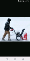 Shawns Snow Removal