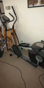 Elliptical-Bike