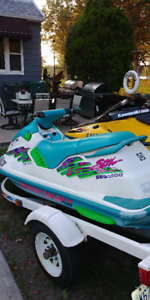 Seadoo SPX for sale
