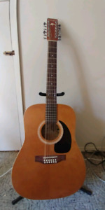 Art & Lutherie 12-string