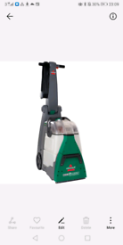 PROFESSIONAL CARPET CLEANER FOR RENT (free shampoo and delivery)