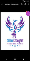 Professional Painter 30 years experience fully insured..