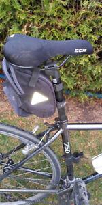 Bicycle Hybride TREK Multitrack 750 pour homme