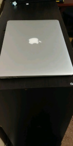 Macbook air -13 inch- 256 gb-great condition