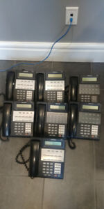 Samsung Office Phones