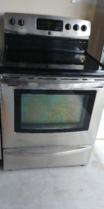 Electric Cooker and Dish Washer