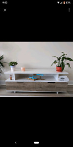 Modern TV stand | Moving sale