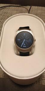 Wear24 Android Wear 2.0 42mm 4G LTE WiFi+Bluetooth Smartwatch