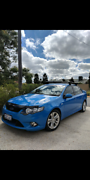 2009 FG XR6 Parkwood Canning Area Preview