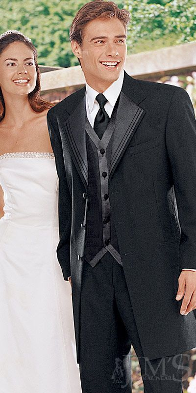 Men/'s Ivory Long Tuxedo Western Duster Frock Mandarin Nehru Collar TUXXMAN