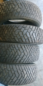P175 65 14 winter tires. Very good condition
