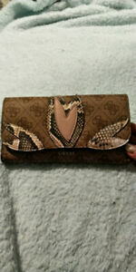 Genuine GUESS Wallet (20$)
