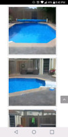 Looking for a contractor to build us a pool