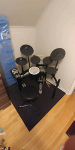 Roland TD11 Electric Drum Kit