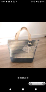 Cute lunch bag three styles to choose