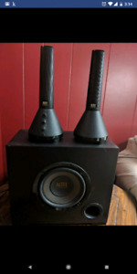 Avery speakers