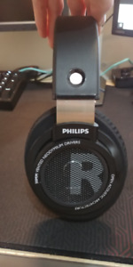 Philips SHP 9500s